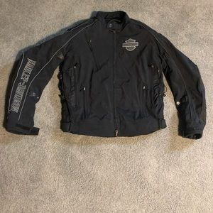 Harley -Davidson Riding Jacket